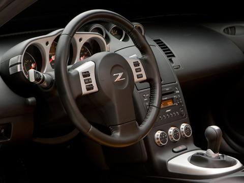 2008 Nissan 350z Roadster 2008 La Auto Show Coverage New Car