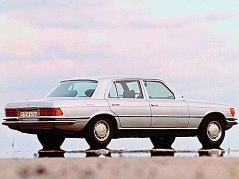 1971 Mercedes Benz 300SEL 6 3 - Classic Cars - Automobile