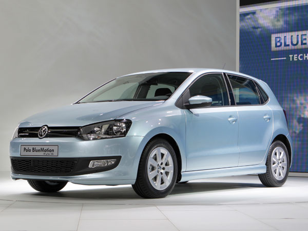 two versions of new volkswagen polo headed to u s. Black Bedroom Furniture Sets. Home Design Ideas