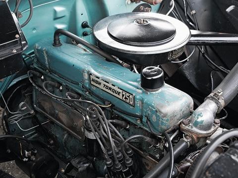 1960-1966 Chevrolet Pickup Truck - Classic Chevy Truck
