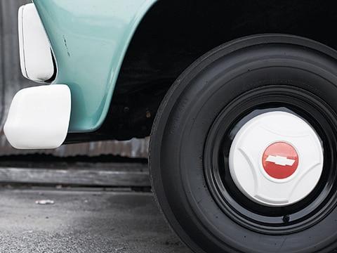 1960-1966 Chevrolet Pickup Truck - Classic Chevy Truck ...