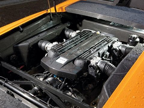 2010 Lamborghini Murcielago Lp670 4 Superveloce Lamborghini Exotic