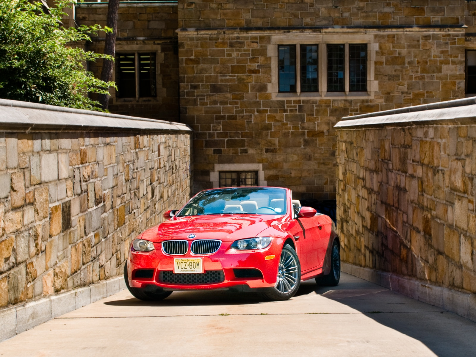 2009 BMW M3 Convertible - BMW Convertible Sport Coupe Review ...