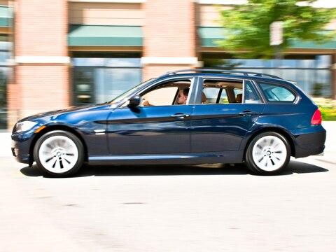2009 Bmw 328i Xdrive Sports Wagon Bmw Luxury Wagon Review