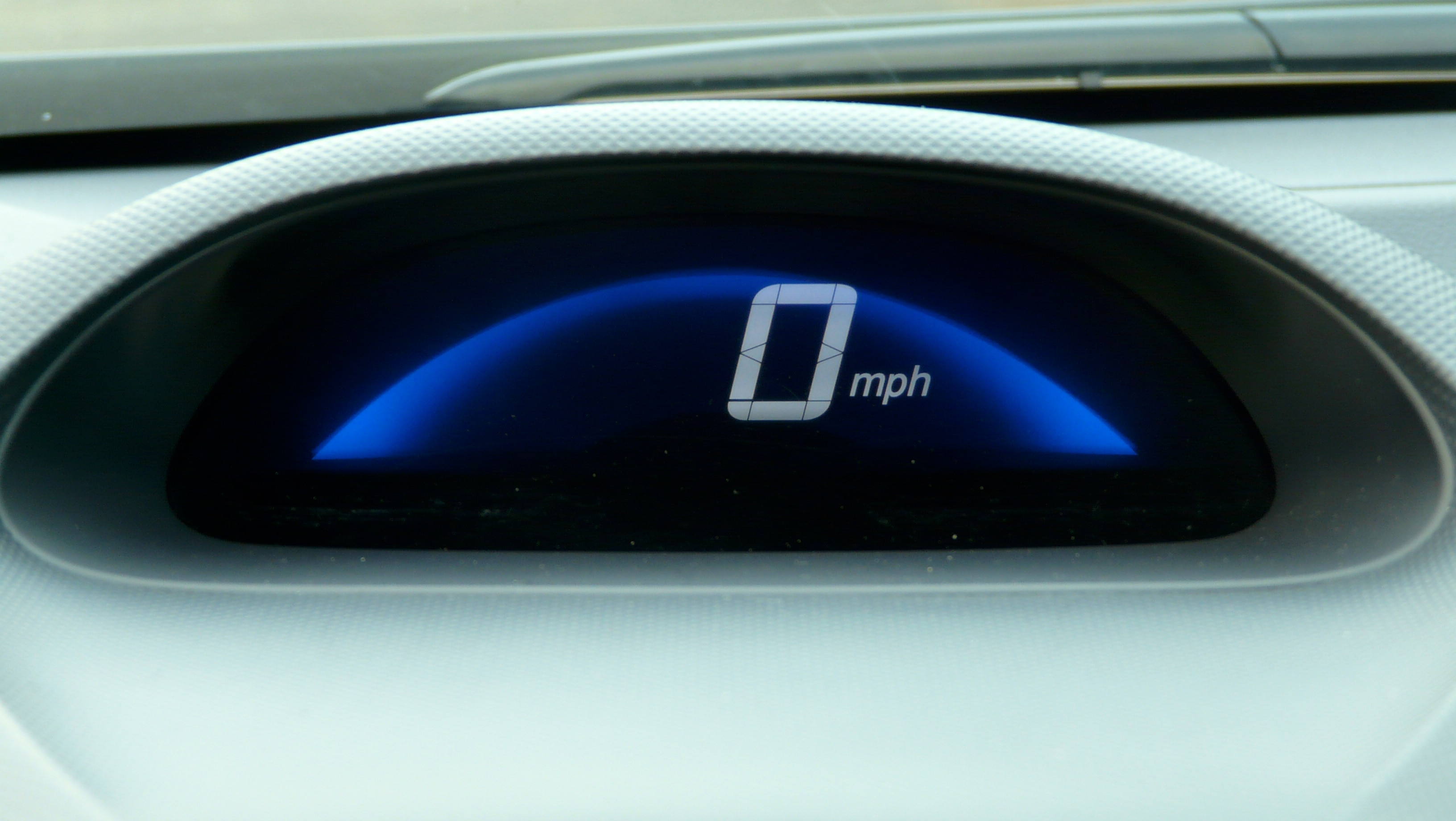 2010 Honda Insight is another mileage champ thats not much