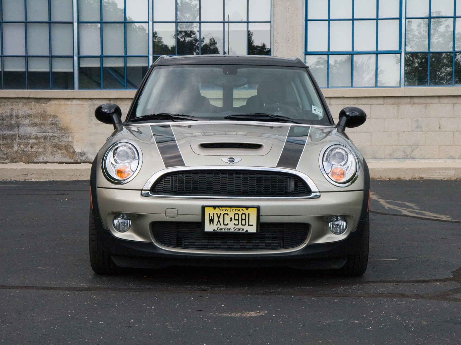 2009 Mini Cooper S Clubman Mini Compact Hatchback Review