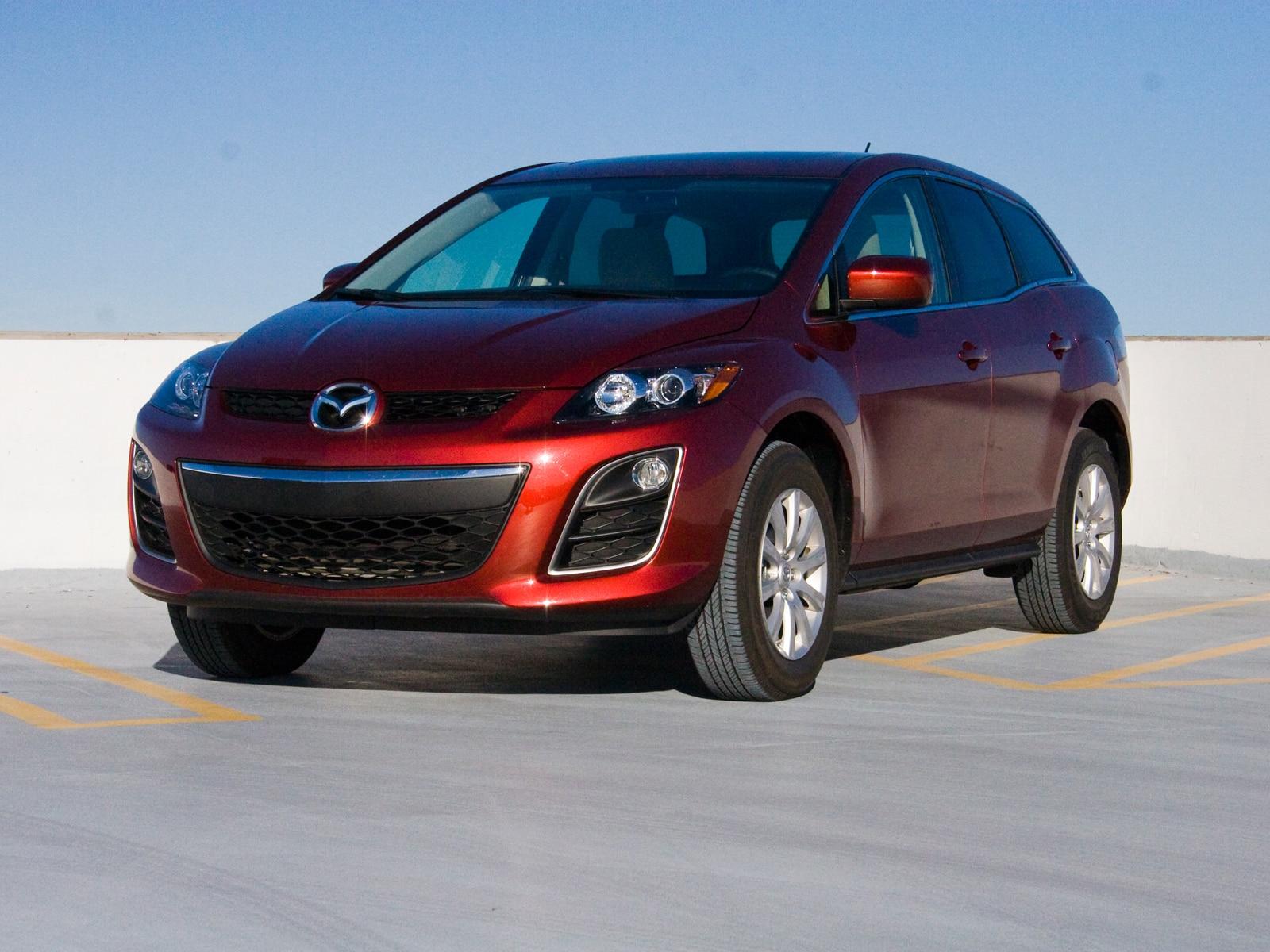 2010 Mazda Cx7 I Sv