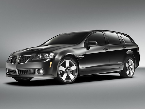 Holden Commodore Ss V Series A G8 By Any Other Name