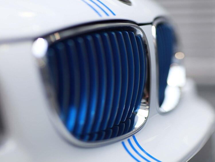 2010 Bmw Concept Activee Bmw Hybrid Coupe Concept Automobile