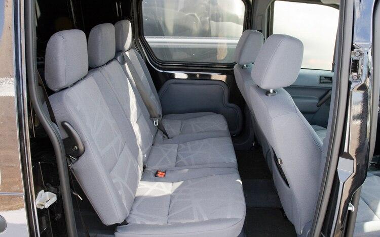 2010 Ford Transit Connect Xlt Wagon Ford Fullsize Wagon