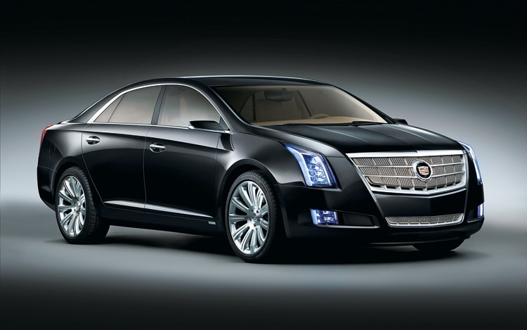 1004_01_z Cadillac_xTS_platinum_concept Front_three_quarter_view