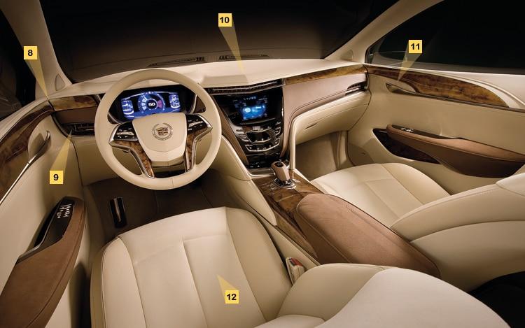 1004_04_z Cadillac_xTS_platinum_concept Front_interior