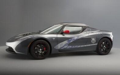 TAG Heuer Tesla Roadster Embarks on 24,000-Mile World Road Trip