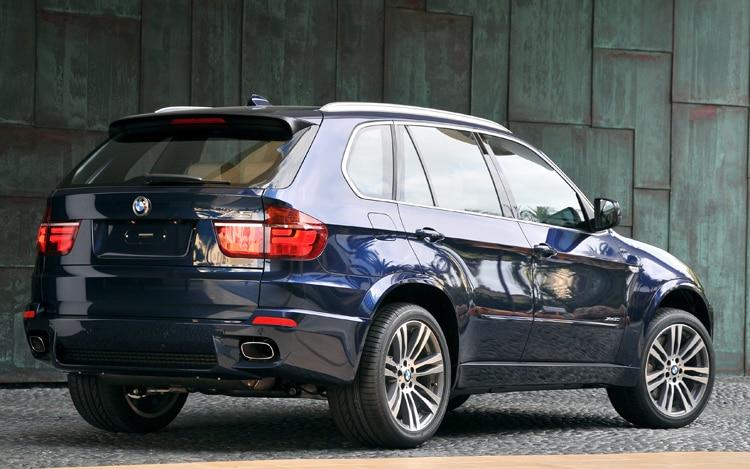 2011 bmw x5 xdrive50i specs