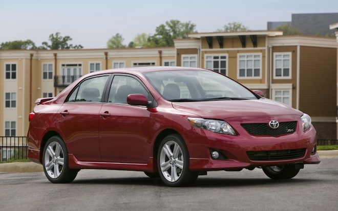 News Gm Toyota Joint Venture Nummi Built Its Last Car 28643065