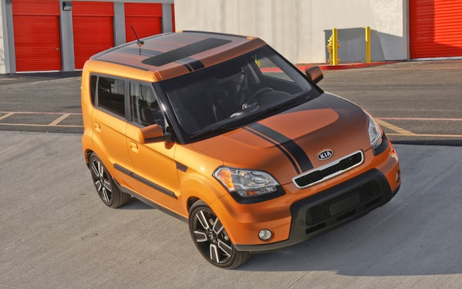 Recall Central 2010 Kia Soul And 2017 Soo For Electrical System Wiring