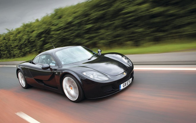 New Sports Cars For Cheap