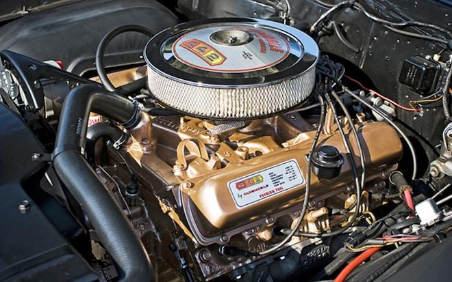 Collectible Classic: 1964-1967 Oldsmobile 442   Automobile