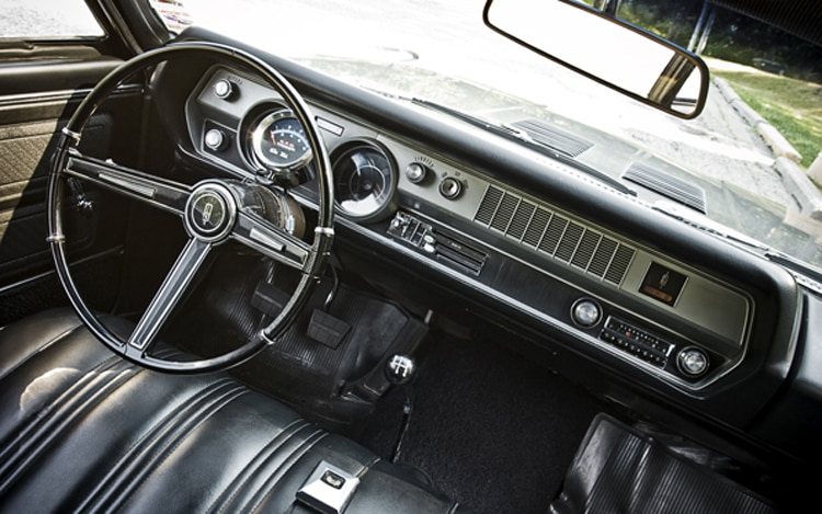 Collectible Classic: 1964-1967 Oldsmobile 442 | Automobile