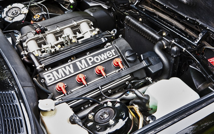 The BMW M3s We Never Got - Automobile Magazine