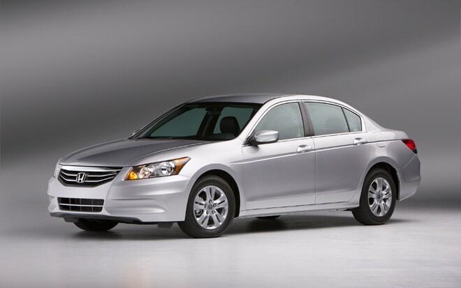2011 Honda Accord 4-Door SE - Automobile Magazine