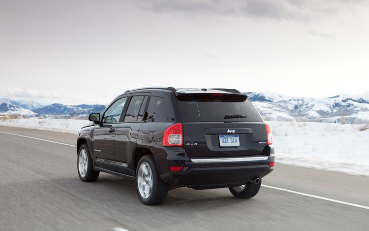 Jeep's Full 2011 Lineup - First Drive - Automobile Magazine