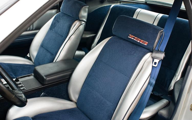 Collectible Classic: 1982-1992 Chevrolet Camaro Z28