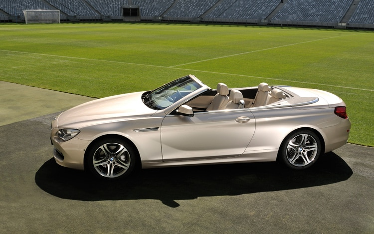 2012 BMW 650i Convertible - First Drive - Automobile Magazine
