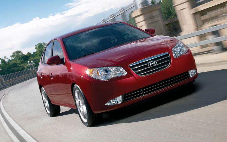 Recall Central Hyundai Elantra Honda Odyssey Continental Tires On