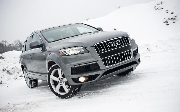 Audi Qt S Line  Advertisement To Skip
