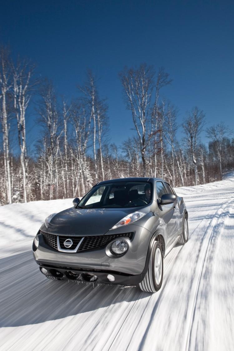 City Car Driving Nissan Juke