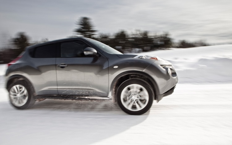2011 Nissan Juke vs  2011 Mini Countryman - Automobile Magazine