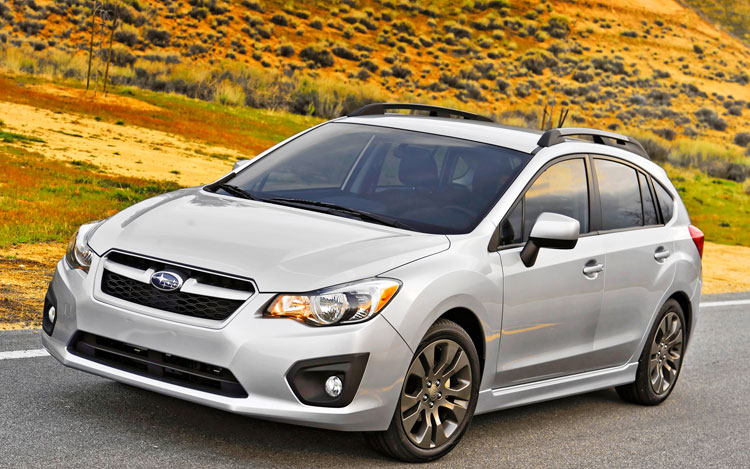 What Is The Subaru Brand Tenets >> 2011 Sneak Preview - Automobile Magazine