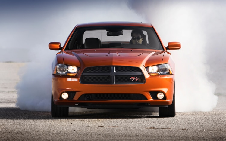 2011 Dodge Charger R T Awd Review Auto Trend