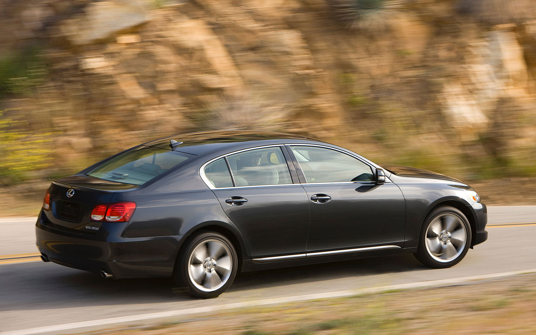 2011 gs 350 bluetooth
