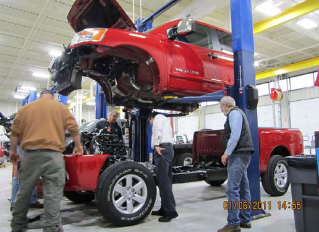 cummins doe developing small diesel for light duty pickups rh automobilemag com 5.9 Cummins Parts Diagram Cummins Engine Fuel System Diagram