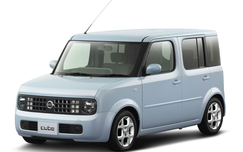 2009 Nissan Cube Four Seasons Wrap Up Automobile Magazine