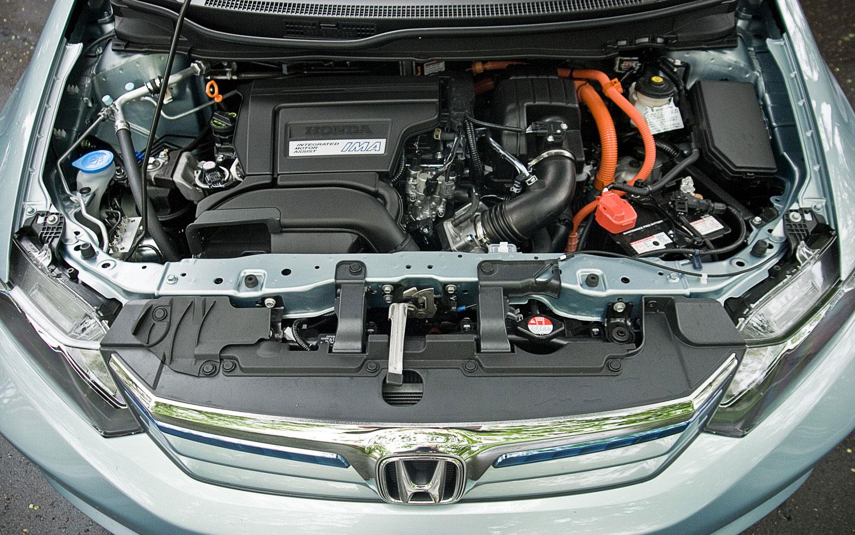 The 2017 Honda Civic