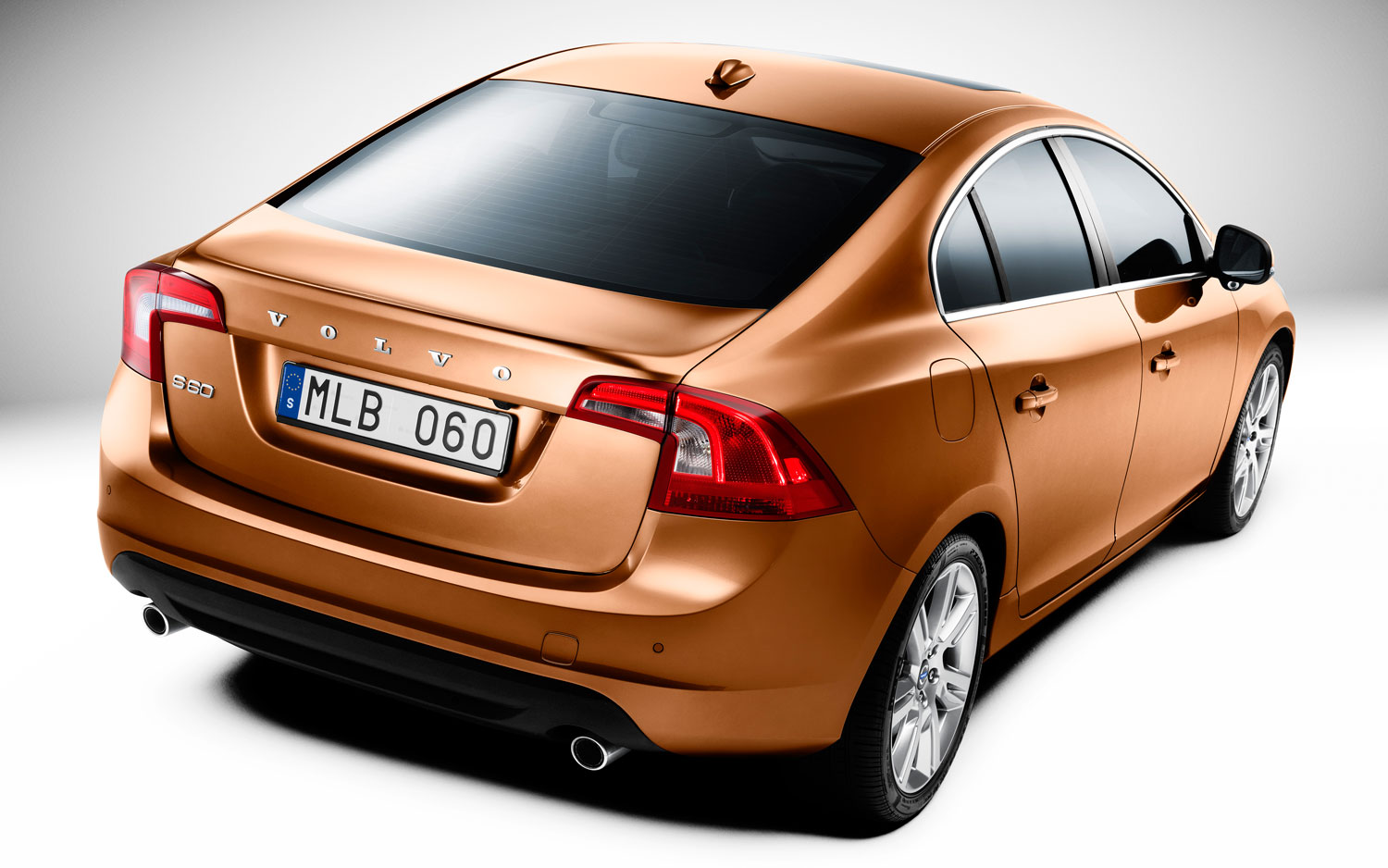 2012 Volvo S60 Recalled for Fuel Pump Issues