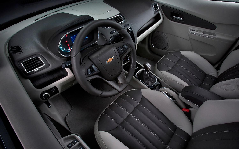 Cobalt Redux: Chevy Cobalt Concept Car Previews South ...