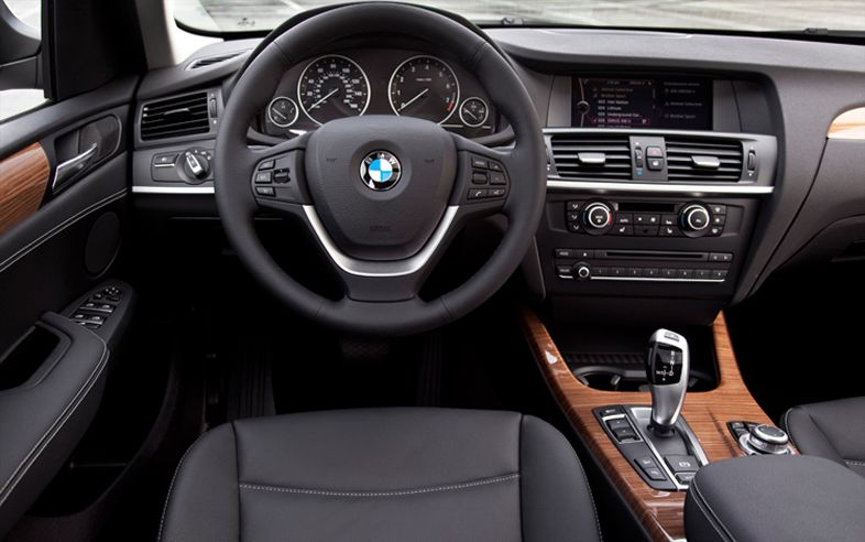Recall Central: 2011 BMW X3 SUVs Recalled for Steering Issues