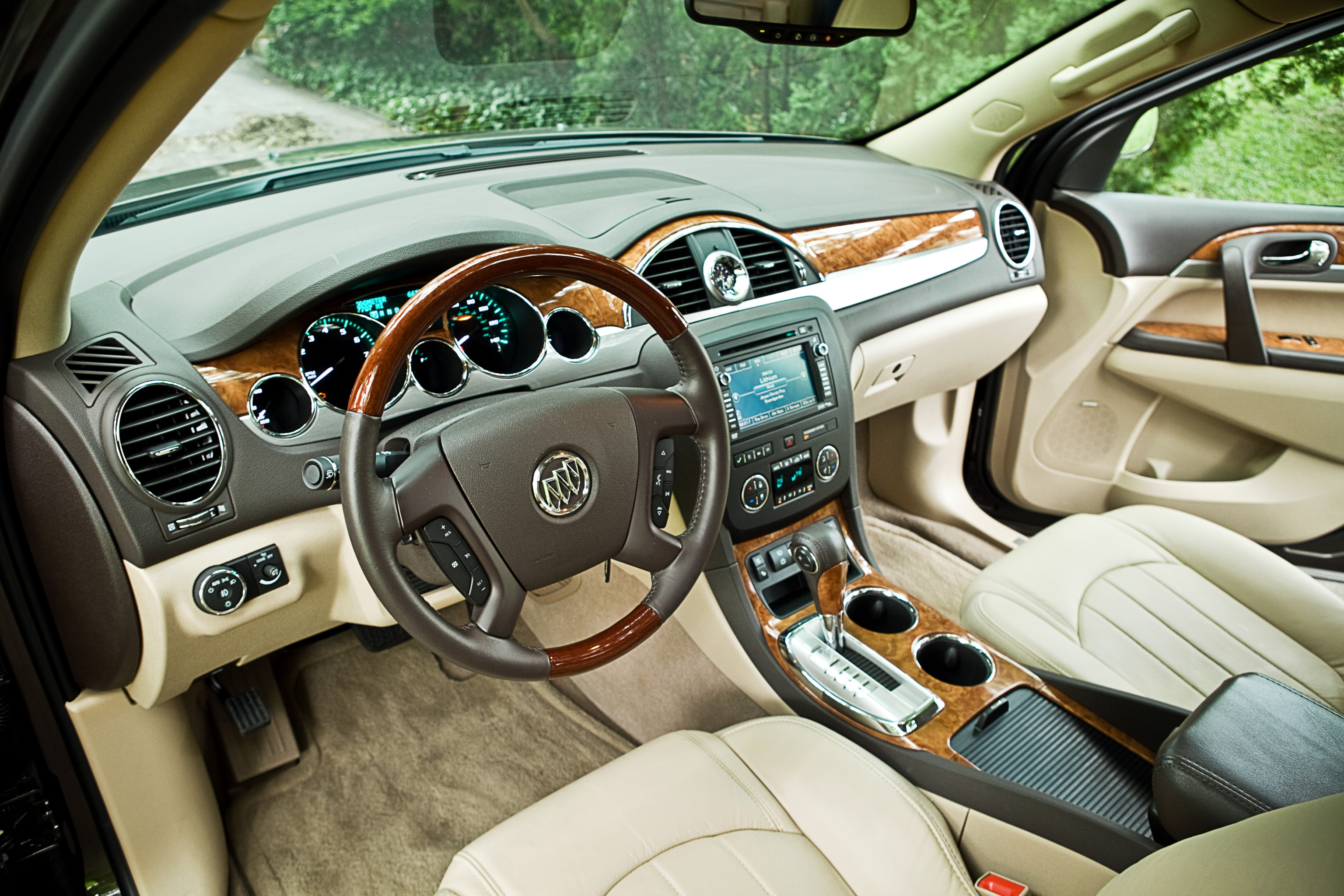 Its Hard To Believe That Buick