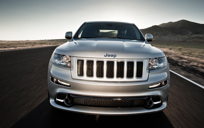 2012 Jeep Grand Cherokee For Sale >> 2012 Jeep Grand Cherokee SRT8 - First Drive - Automobile Magazine