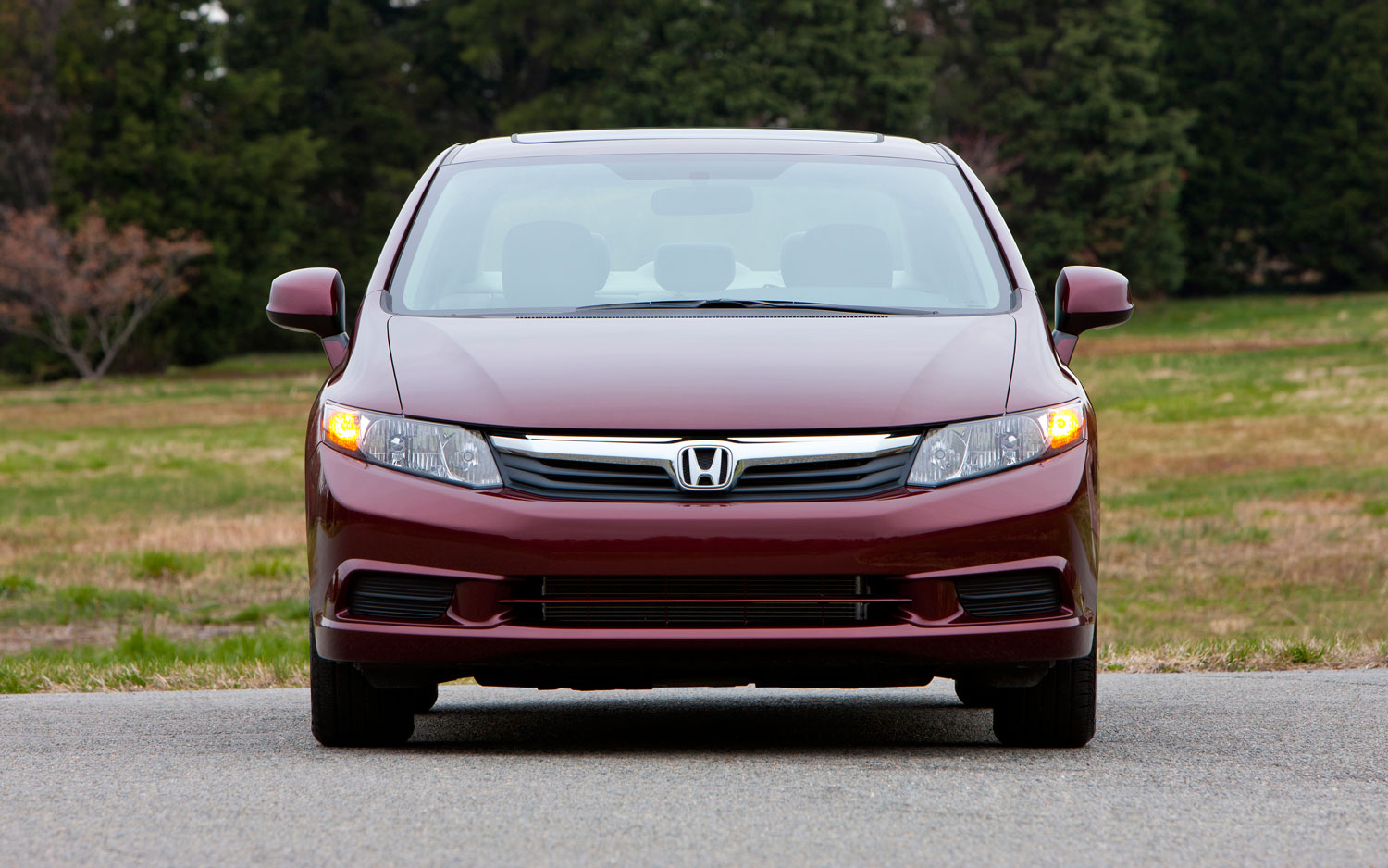 Hybrid Stickers Expire But Honda Civic Gx Still Eligible For 2011 Si Engine Diagram Jake Holmes