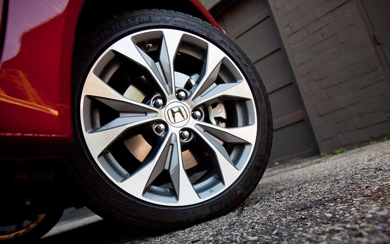 2012 Honda Civic Si Coupe With Navigation Editors