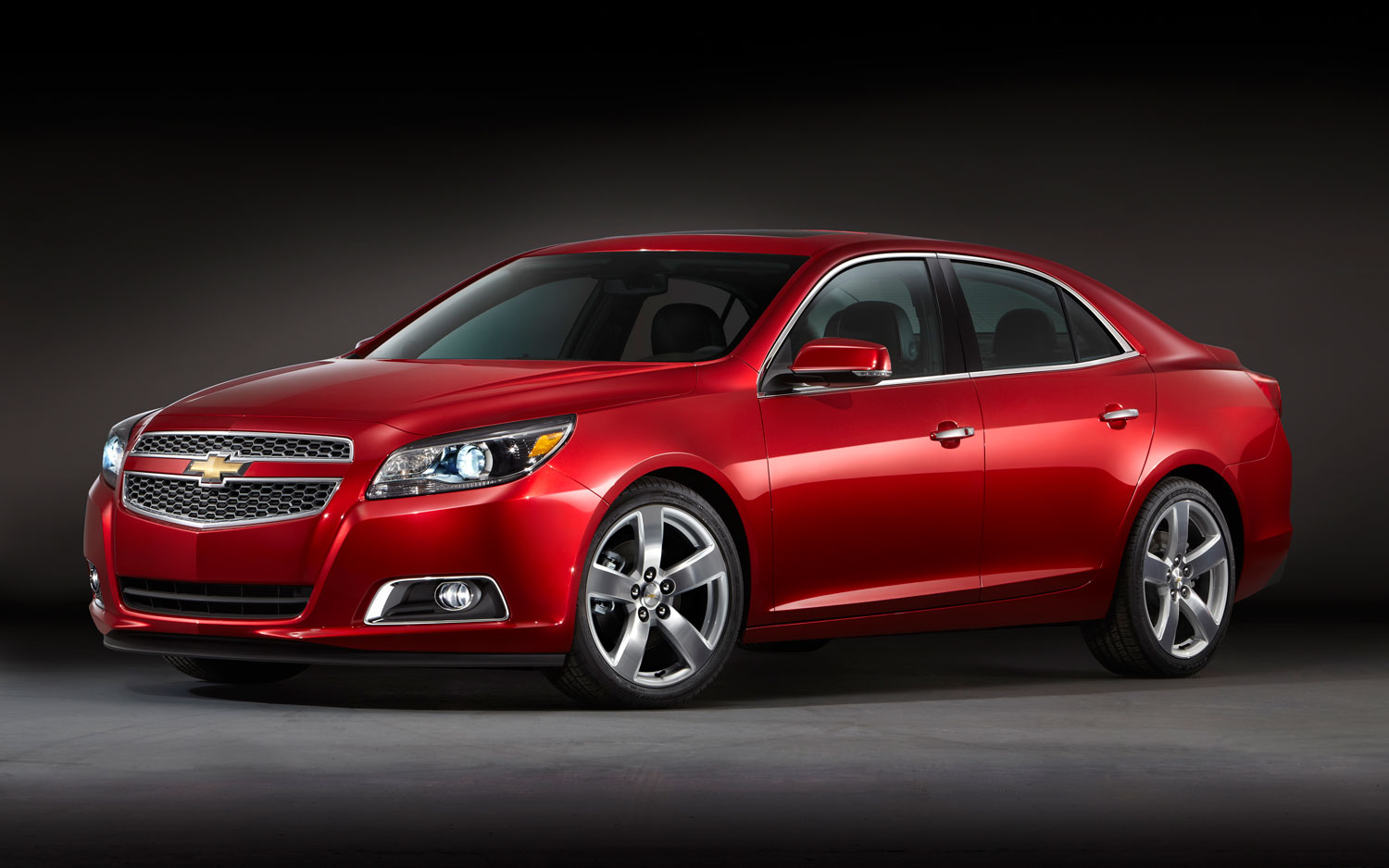 All Chevy chevy cars 2012 : Chevrolet's Plans for 2012-2014: New Vehicles, Fuel Economy, and ...