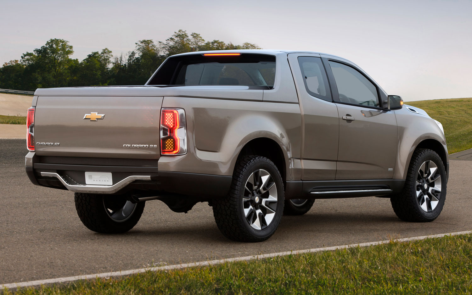 Avalanche chevy avalanche 2014 : Chevrolet's Plans for 2012-2014: New Vehicles, Fuel Economy, and ...