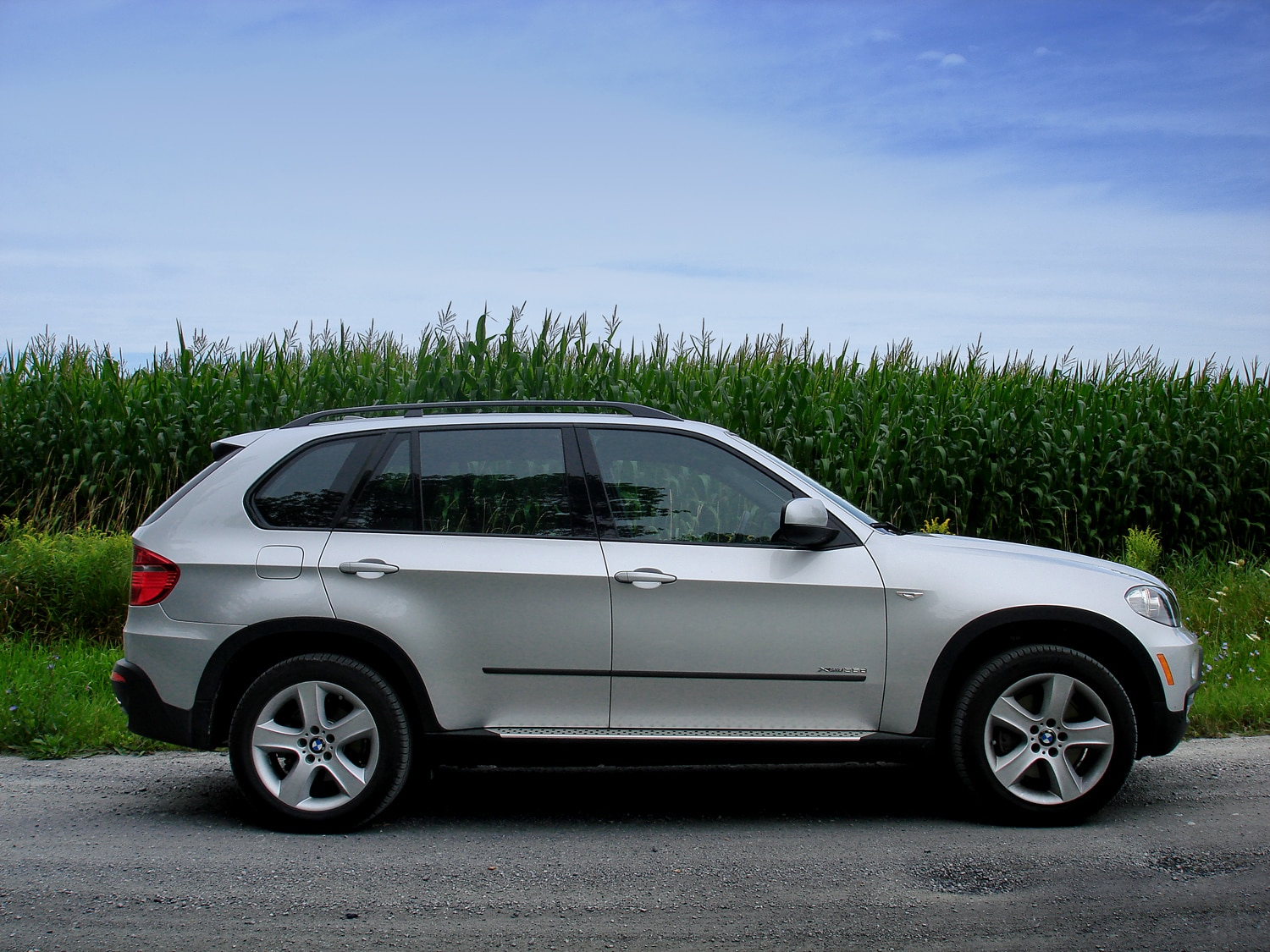 Bmw Recalling Diesel Powered X5 For Fuel Heater Issue Filter Erick Ayapana