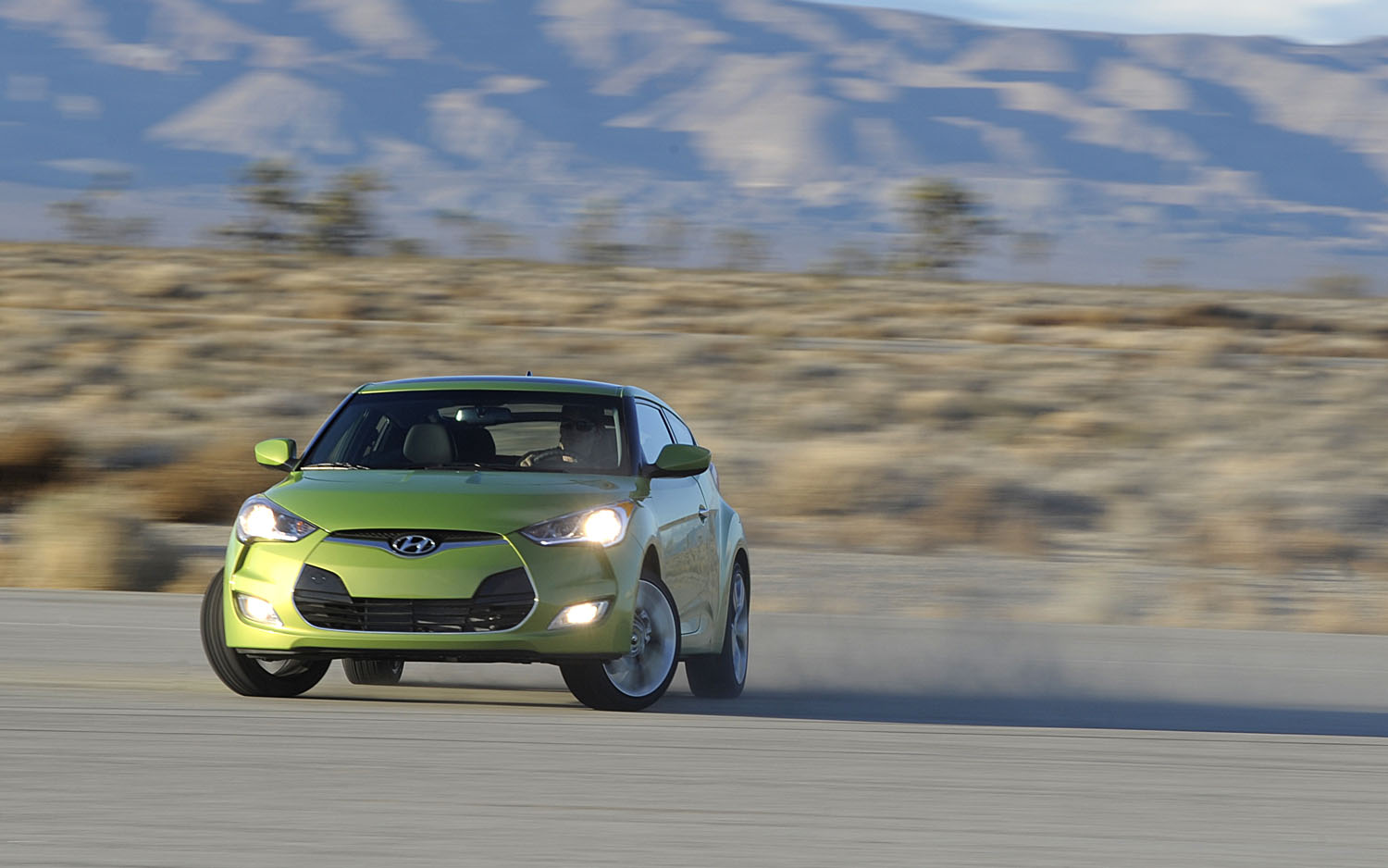 Build Your Own 2012 Hyundai Veloster, Fully-Loaded at $23,685