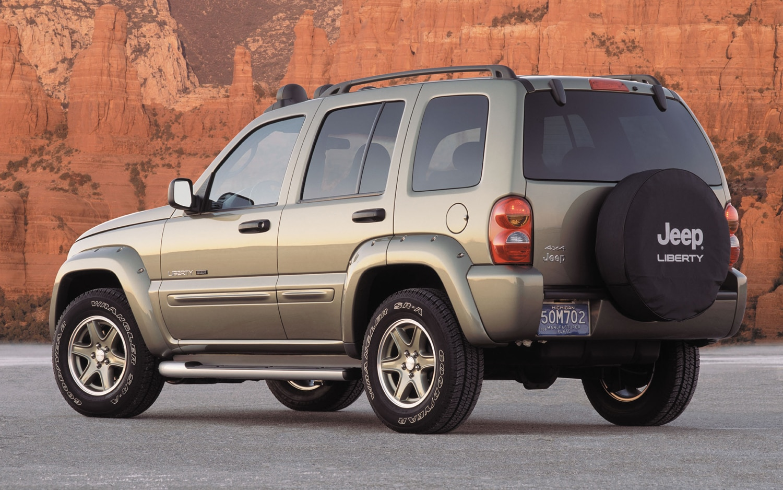 Jeep Liberty Mpg >> NHTSA Investigating 2002-2003 Jeep Liberty Airbags